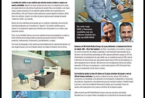 Panama Article - Spanish