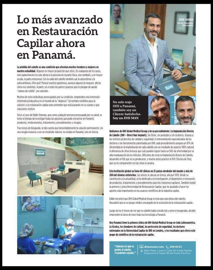 Panama Article - Spanish