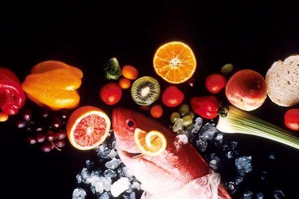 Προϊόντα και τροφές με βιταμίνες για γερά μαλλιά!