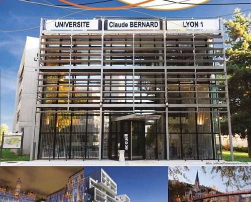 claudebernard university