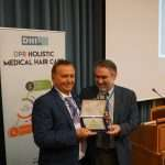 kostas giotis university award