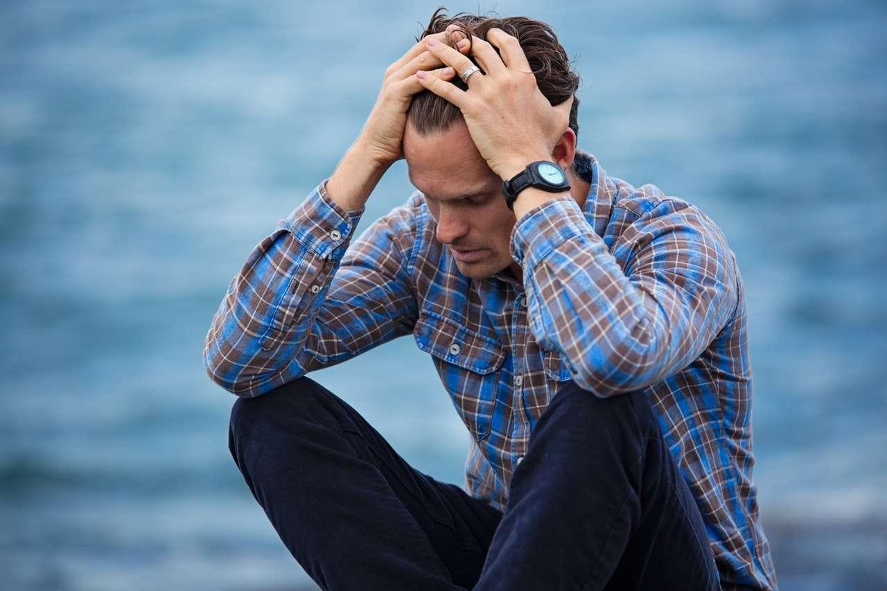 Ψυχολογία και Τριχόπτωση