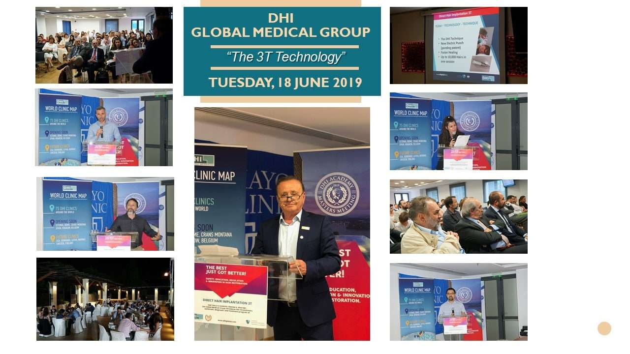 DHI Meeting: The Best Just Got Better!